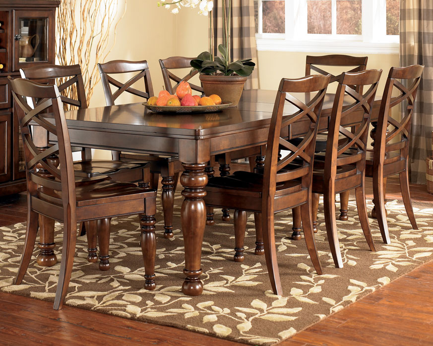 Dining Room Table New As Is New or slightly damaged  : D697 35 from newasis.com size 873 x 699 jpeg 187kB